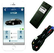 Plug And Play Upgrade Remote Start + Smartphone App For 2008-2017 Chevy Express