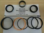 Replaces 86581665 And Sml40456 Seal Kit Fits Some New Holland Loaders Read Details