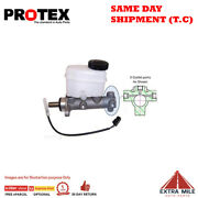 Brake Master Cylinder For Ford Courier Pg Ph 2d Ute 4wd 2002 - 2006 210a0398-11