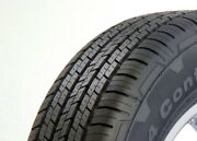 Continental Conti4x4contact 275/55r19 111h Tire 03549140000 Qty 2