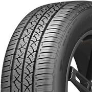 Continental Truecontact Tour 185/65r15 88t Tire 15492590000 Qty 4