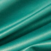 Heritage House – Belaire/kashmir Green | Polished Twill Cotton Blend Fabric
