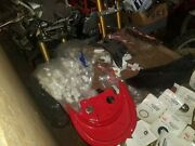 Aprilia Parts Lot 200+ Nos Packages And Large Used Lot Body Panels And Miscandnbsp Ahrma