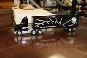 Winross S And K Tools Diecast Tractor Trailer 1/64 With Box 1995 Ford 9000