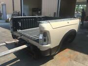 2009-2018 Dodge Ram 1500 Truck Bed Box Crew Cab 5and039 7 W/storage 5 Foot Bed Tan