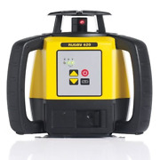 Leica R620re140 Alkaline Rugby 620 2600-feet Self Leveling Horizontal And Kit