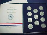 Americas First Medals Set Us Mint Battles Of The American Revolution