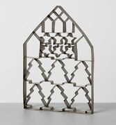 Giant Multiple Multi-cookie Cutter Hearth And Hand Magnolia Tree Stars House