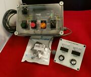 Automation Direct Dl05 Plc Trainer For Discrete And Analog Training.