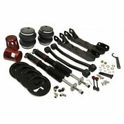 Air Lift 78610 5.8 Rear Air Suspension Lowering Kit For Bmw New