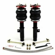 Air Lift 75546 3.9 Front Air Supension Lower Kit For Bmw 3-series New