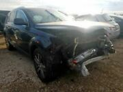 Turbo/supercharger 3.0l Diesel Engine Id Cata Fits 09-14 Touareg 1664255