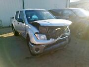 Automatic Transmission 6 Cylinder Crew Cab 4wd Fits 11 Frontier 1630663