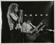 Rita Barros Led Zepplin In New York Robert Plant And Jimmy Page Photograph S