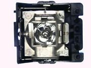 Replacement Lamp And Housing For Digital Projection M-vision 1080p-260