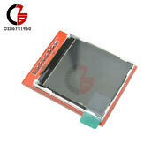 5pcs 1.44inch Red Serial 128x128 Spi Color Tft Lcd Module Replace Nokia 5110 Lcd
