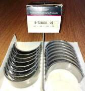 Big Block Chevy Federal-mogul 7200ch-20 Engine Connecting Rod Bearing Set Of 8