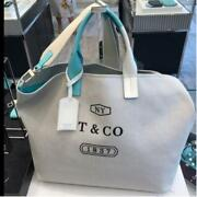And Co. 2way Tote Bag N.y From Japan Free Shipping