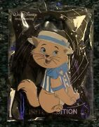 Disney Pin Toulouse From Aristocats Dapper Cats Series Wdi Le 250 Pins Set/lot