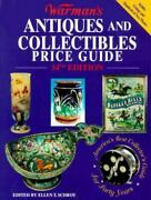 The Warmans Antiques And Collectibles Price Guide