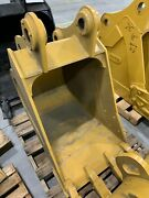 New 30 Heavy Duty Excavator Bucket To Fit A Caterpillar 313