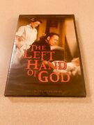 Twilight Time And039the Left Hand Of Godand039 Bogart Lim. Edition Dvd Sealed New Oop