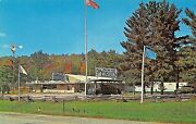 Iron Mountain Michiganhouse Of Yesteryearamazng Antiques-advertising Postcard