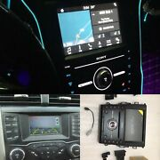 Oem Genuine Ford Fusion 13-20 4andrsquo To 8and039 Sync3 Conversion Upgrade W/carplay Navi