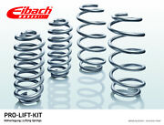 Eibach Pro Lift Kit Height Lowering Springs For Jeep Cherokee Kl + 30mm