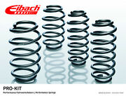 Eibach Lowering Springs Pro-kit For Audi Rs5 Coupe B9 15/10mm