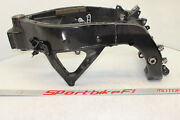 06-07 Yamaha Yzfr6 Yzf R6 R6r Frame Chassis Cln Ez Frame Chassis Ready Easy Oem