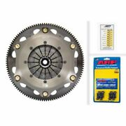 Act T1r3-t01 Triple Disc Hd/si Race Clutch Kit 1250 Ft/lbs. Torque Capacity New