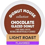 Donut House Chocolate Glazed Donut K Cups Keurig Coffee 12 To 192 Count 2022
