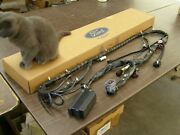 Nos Oem Ford 1993 Taurus Under Hood Wiring Harness W/o Abs