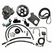 Ats Diesel Performance 7019004290 Twin Fueler Kit For Gm Lly/lbz/lmm Duramax New