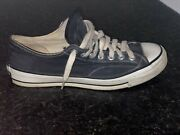 Original Converse Chuck Taylor Low Top 1962 Extremely Rare This Is Not A Joke