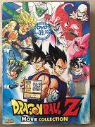 Dvd Dragon Ball Z 18 Movie Collection.. Japanese And English Dubbed All Region