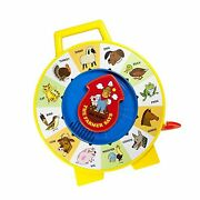 Fisher Price Classic Toys - The Farmer Says See 'n Say - Great Pre-school Gif...