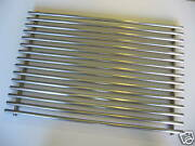 Cooking Grates For The Weber Spirit 300 Grills. 7639 Heavy Duty 3/8 Rod
