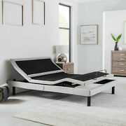 Structures™ S755 Twin Xl Adjustable Bed Base