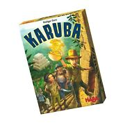 Haba Karuba - An Addictive Tile Laying Puzzle Game For The Whole Family Made...