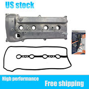 Engine Valve Cover Fits Toyota Matrix Camry W /valve Gasket And Silicone Sealant