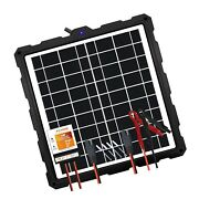 Powoxi-upgraded-20w-solar-battery-charger-maintainer, External Smart 3-stages...
