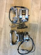 Bmw F30 Genuine Oem Front Left And Right Brake Calipers Brackets Pads Lines