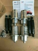 Mgf Full Hydragas Replacement Suspension Kit X Part Kit 2021 Upgrade Suplex