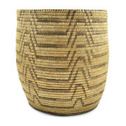 Pima Basket, C. 1900s-20s, 10.5 X 9.5 - Sold As Is