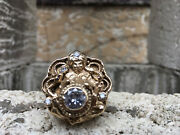 Jewelry Ring Chain Broach Watch Pendant Charm Hip Hop Jesus Fashion Jeans Gold