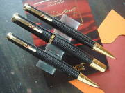 Limited Edition Set Woolf Fountain Ballpoint Pencil Set New In Box