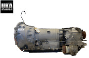 Gearbox Dw93-7000-ad Jaguar F Type 3.0 Supercharged 8spd 4wd Awd Auto Automatic
