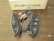 Nos Oem Ford 1994 1998 Mustang Steering Wheel Cruise Control Switches 1996 1997